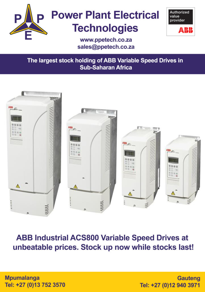 Variable Speed Drives - PPE Technologies