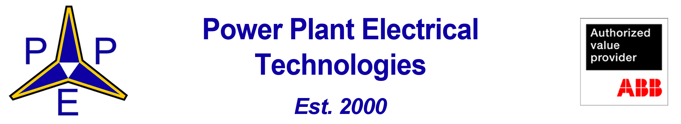 PPE Technologies Logo